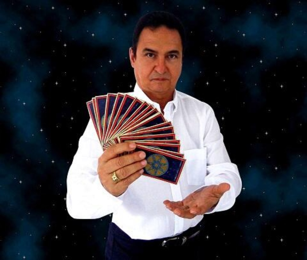 Samuel Vidente